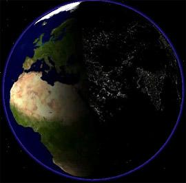 landkarten mit google earth. Black Bedroom Furniture Sets. Home Design Ideas