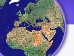 Entfernungsmessung Mit Google Earth : Landkarten mit google earth